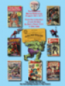 The Essential Marvel Age Reference Project cover link