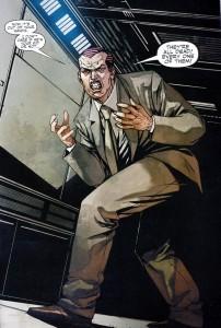 Norman Osborn Secret Warriors 2