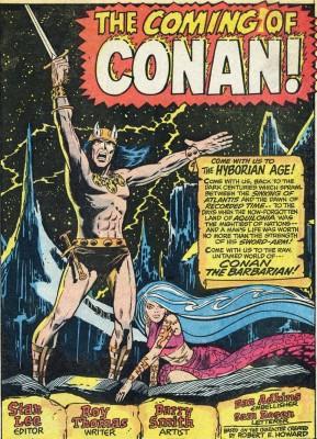 Conan 1 splash