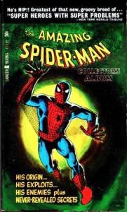 Lancer Spider-Man
