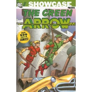 Green Arrow Showcase 1