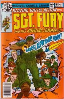 Sgt. Fury 151