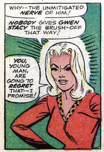 Gwen's Fury