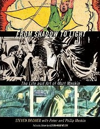 Brower, From Shadow to Light