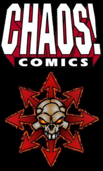 quick overview of chaos comics brian pullidos chaos comics were the vamped up progeny of the now defunct eternity comics chaos operated from 1994 - Halloween Chaos Comics
