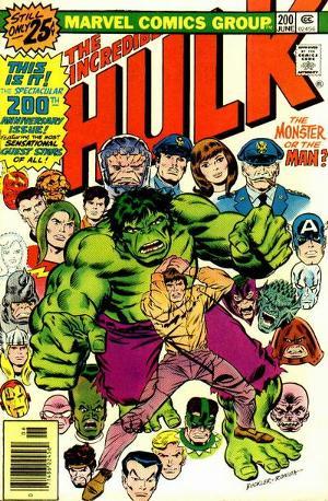 Hulk 200