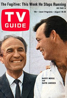 Last Fugitive TV Guide
