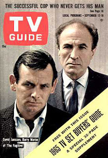The Fugitive TV Guide