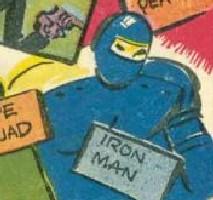 Australian Iron Man