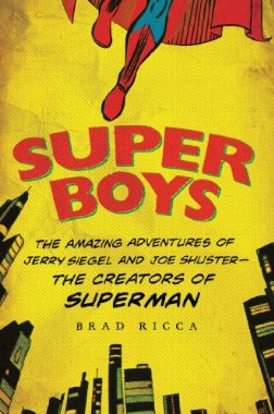 Ricca Super Boys
