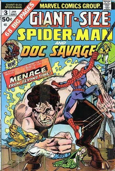 Giant-Size Spider-Man 3