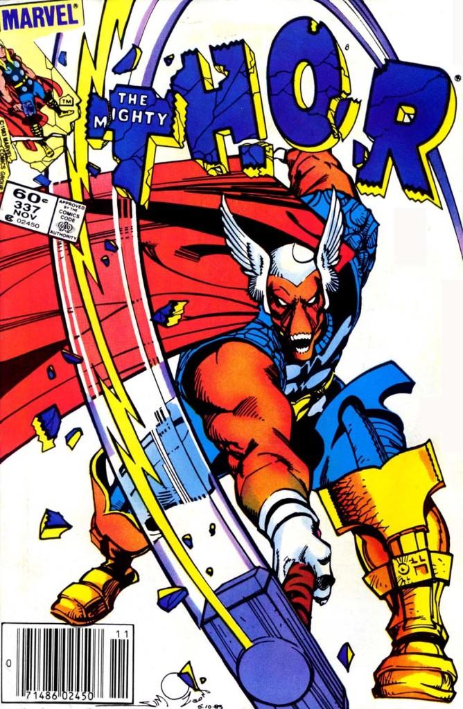 Thor 337